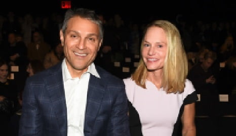 Sarah Addington UFC Ari Emanuel's Wife