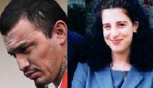 Ingmar Guandique Chandra Levy's Killer