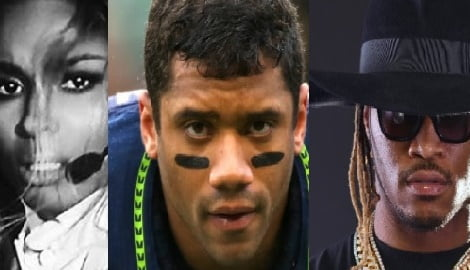 Ciara Fears Future is Going to Kill Russell Wilson, Why?