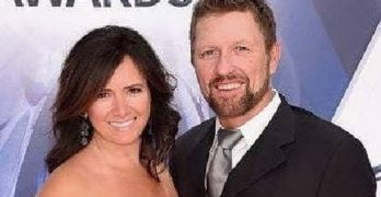 Karen Greer Craig Morgan's Wife