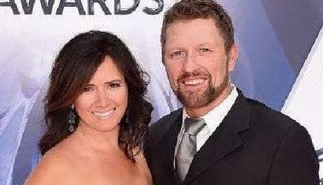 Karen Greer Craig Morgan's Wife