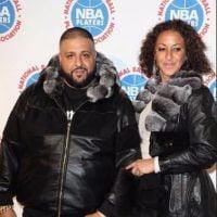 Nicole Tuck,DJ Khaled Net Worth