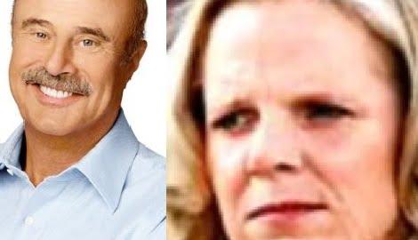 Sara Morrison Dr. Phil's Molesting Accuser