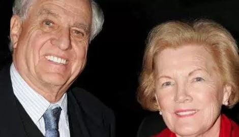 Barbara Marshall Garry Marshall's Wife