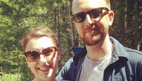 Andrew Golis Blogger Jessica Valenti's husband