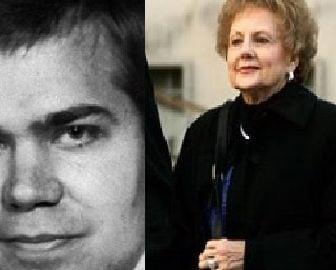Jo Ann Hinckley John Hinckley's Mother