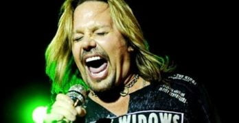 Kelly Guerrero Vince Neil''s Las Vegas Brawl Accuser