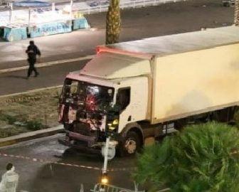 Mohamed Lahouaiej-Bouhlel Nice Terror Attack Driver