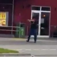 VIDEO: Footage of Munich Shooting