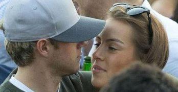 Celine Helene Vandycke Niall Horan's New Girlfriend