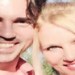 Aaron Phypers Nicollette Sheridan's Husband