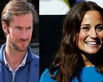 James Matthews Top facts About Pippa Middleton's Boyfriend