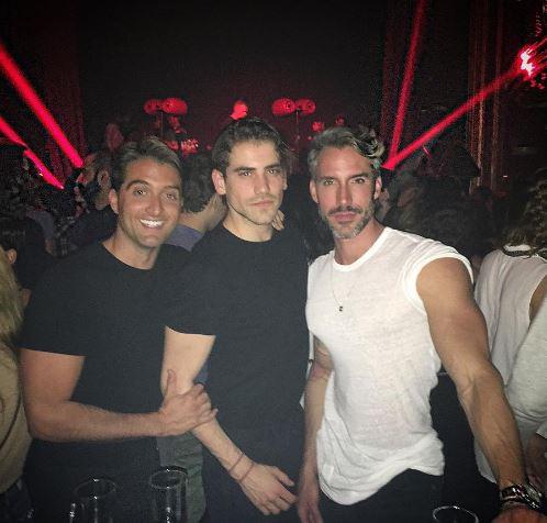 Gay Bachelor Robert Sepulveda Jr Dailyentertainmentnews Com