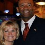 Julie Clarke Sheriff David Clarke's Wife