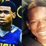 Stef'An Strawder & Sean Archilles Teens Killed in Fort Myers Shooting