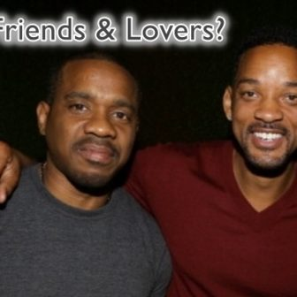 Duane Martin Will Smith's Gay Lover?