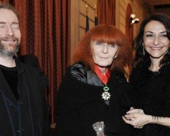 Nathalie and Jean-Philippe Rykiel – Sonia Rykiel's Children