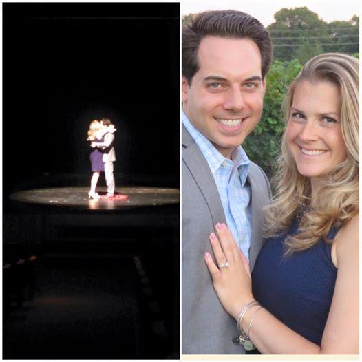 Scott Martella Girlfriend Shelbi Thurau image