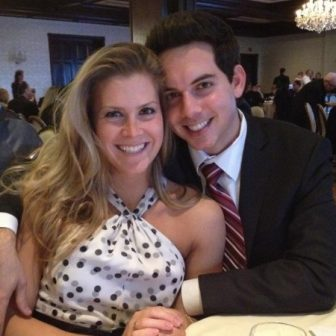 Shelbi Thurau Scott Martella's Girlfriend