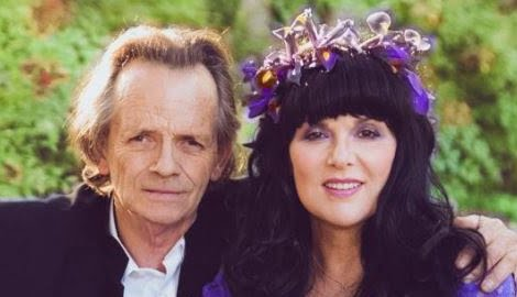 Dean Wetter Heart singer Ann Wilson's husband