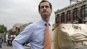 Who is Anthony Weiner's Latest Sexting Bombshell