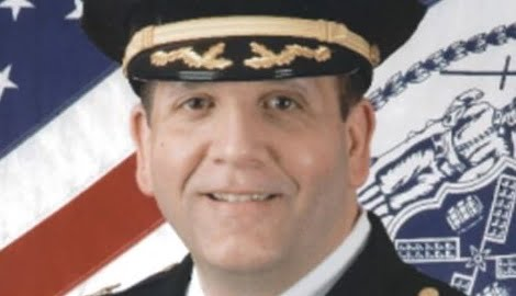 Carlos Gomez First NYPD Latino Chief of Department