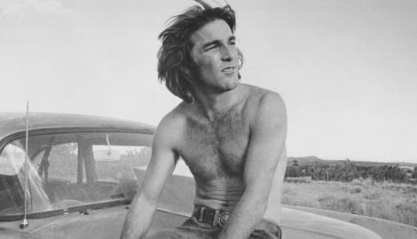Dennis Wilson's Wives and Children