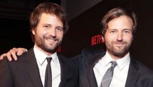 The Duffer Brothers Top Facts about Stranger Things Creators