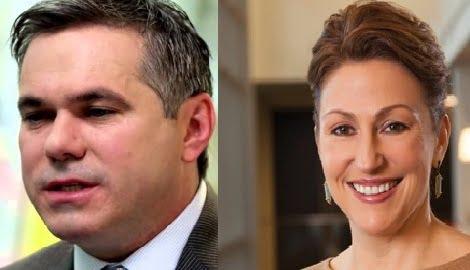 Jeff Bresh CEO Heather Bresch's Husband