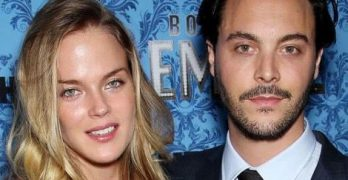 Shannan Click Ben-Hur Jack Huston's Girlfriend