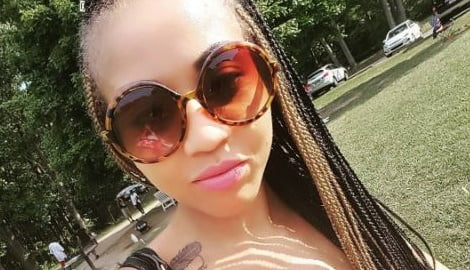 Korryn Gaines Maryland Police victim