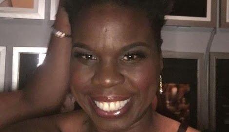 Ta'Rhonda Jones Leslie Jones' Sister