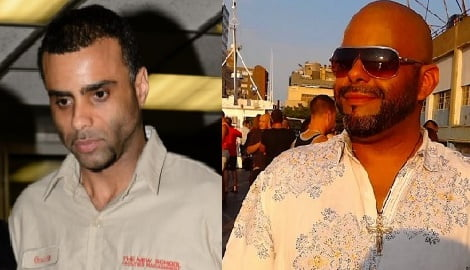 Alvin Morel - Oscar Morel's Brother