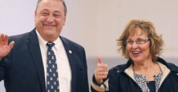 Ann LePage Gov. Paul LePage's Wife