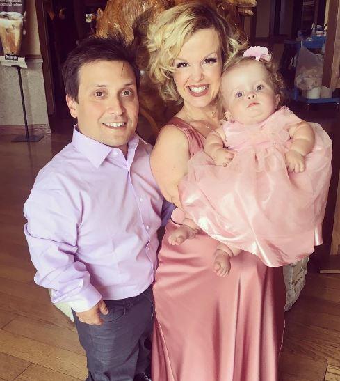 Joe Gnoffo Reality Tv Star Terra Jole S Husband Dailyentertainmentnews Com