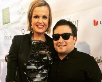 Joe Gnoffo Reality TV star Terra Jole's Husband