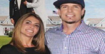 Laura Giaritta Vanilla Ice's Wife