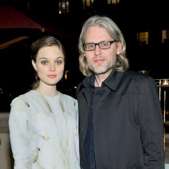 Andrew Dominik Actress Bella Heathcote's Boyfriend