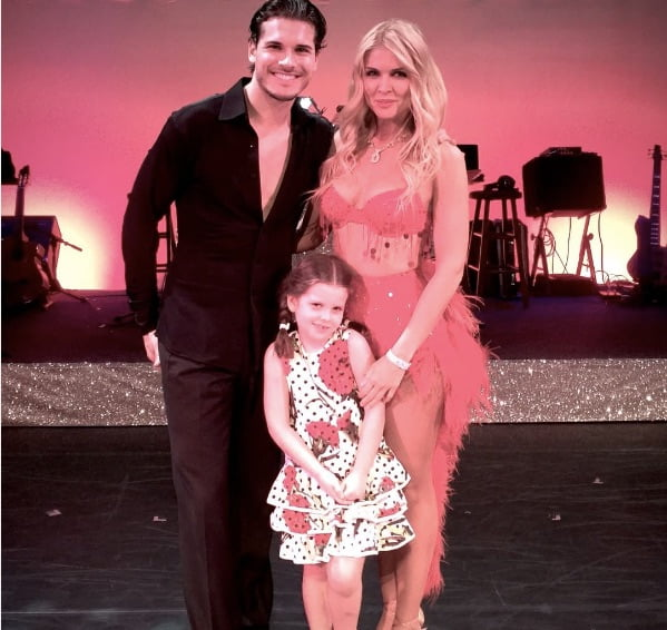is gleb from dwts married