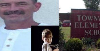 Jeffrey Dewitt Osborne SC shooter's father