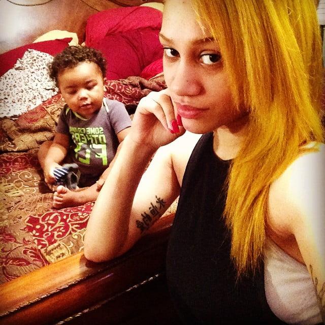 Shawty Lo Girlfriend Baby Mamas And Children Bio Wiki