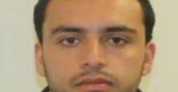 Who is NY bomber Ahmad Khan Rahami's girlfriend/ wife?
