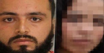 Maria Mena NY Bomber Ahmad Khan Rahami 's Ex-GF