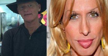 Robert Dupont Alexis Arquette's Ex-Boyfriend
