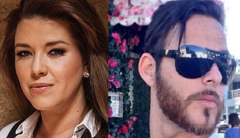 Alberto Quintero Miss Universe Alicia Machado's Boyfriend