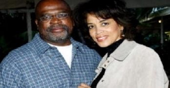 Marcia Carter Lawyer Chris Darden's Wife