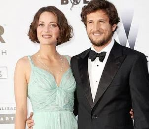 Guillaume Canet Wife Guillaume Canet Marion...
