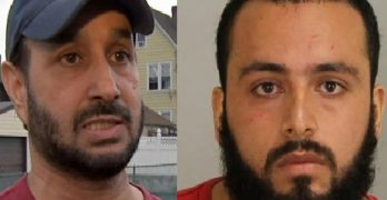 Harry Bains Hero Bar Owner in NY Bombings