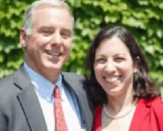 Howard Dean's Wife Judith Steinberg Dean