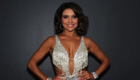 Jenna Johnson DWTS Dancer bio, boyfriend & more